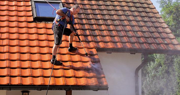 Bekannt Emalux Dachbeschichtung – Emalux Farbenfabrik RU68